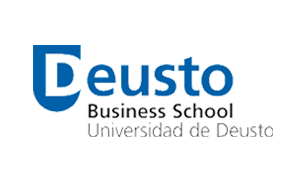 logo Business School - Universidad Deusto